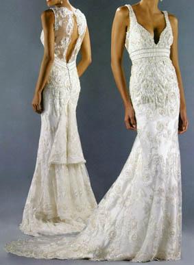 Wedding Dresses Simple But Elegant 16