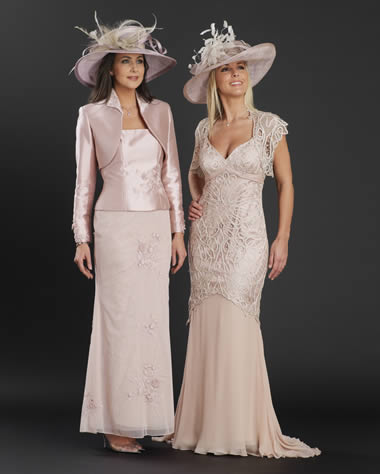 Online Dress Shopping on Mother Of The Bride Outfits   Dressity