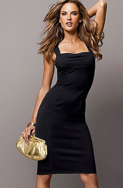 The Wide Variety Of Black Dresses For Women | Dressity