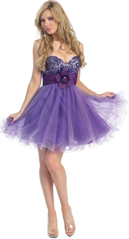 Cheap Party Dresses for Prom Nights and Parties - Dressity