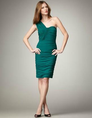Dark Green Dresses | Dressity
