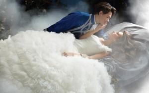 """Alfred Angelo """"Sleeping Beauty"""""""