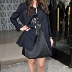 Mila+Kunis+Outerwear+Wool+Coat+YSEZxK_3U8pl