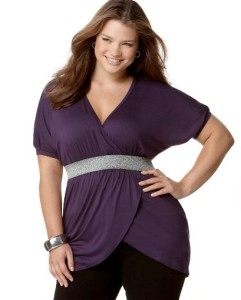 Plus-size-women-fashion