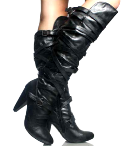 Wide Calf Boots: Getting The Best Fit | Dressity