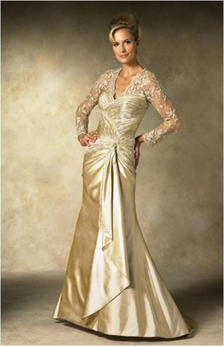 Age Ropriate Wedding Dress Ideas